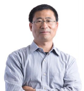 Guoying Liu, PhD
