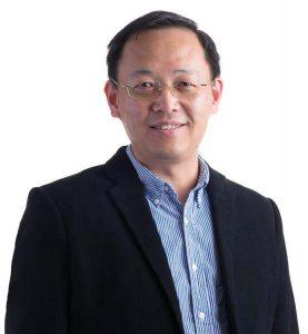 Dr. Zhitong Liu