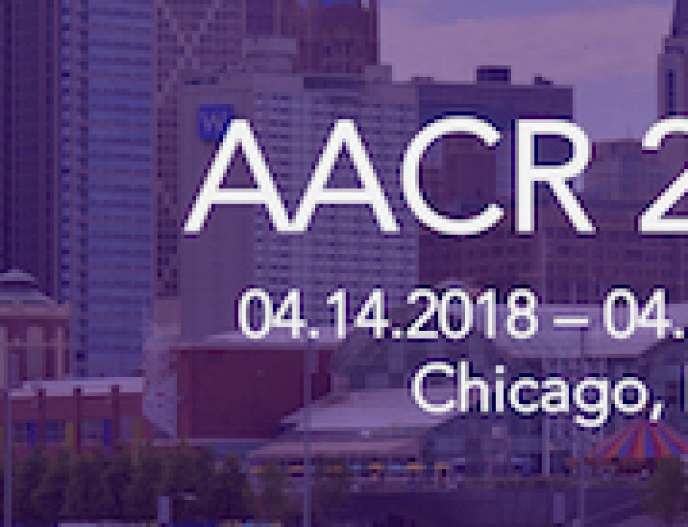 Talk to us about duplex sequencing at AACR 2018