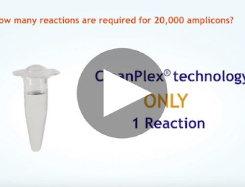 Overview of CleanPlex® Target Enrichment Technology
