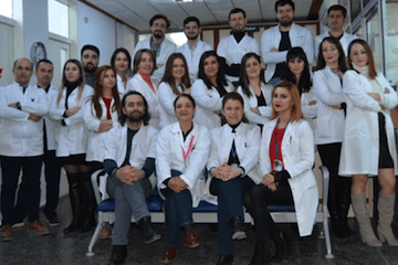 Temel Lab - Turkey
