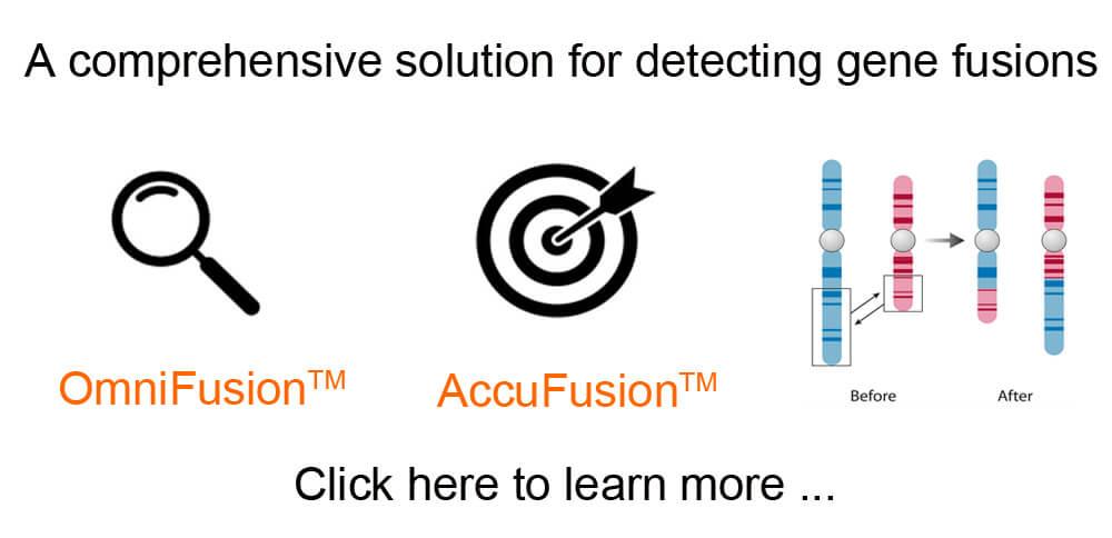 gene fusion detection tech launch